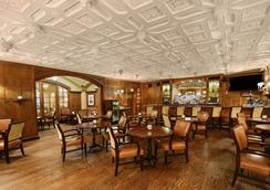 The Hermitage Hotel - Nashville - Restaurante
