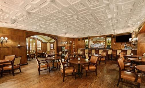 隐士酒店 - 纳什维尔 - 酒吧