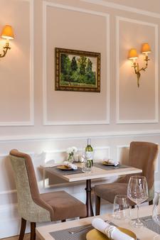 St Paul's Hotel - London - Dining room