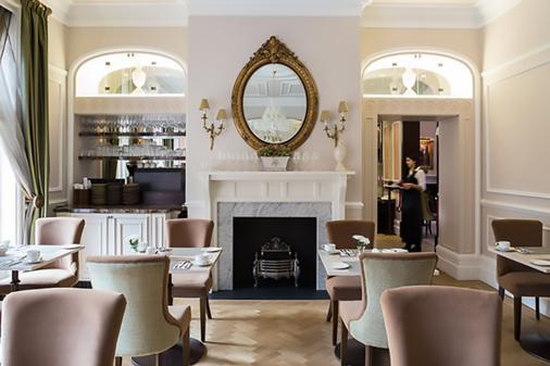 St Paul's Hotel - Λονδίνο - Σαλόνι