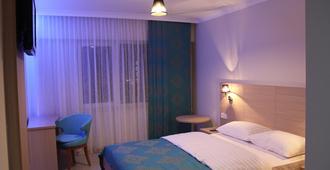 Yildizoglu Hotel - Samsun