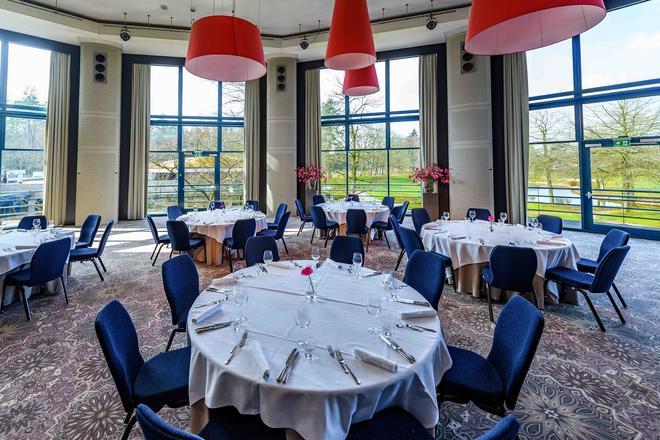 Hilton Royal Parc Soestduinen - Soestduinen - Banquet hall