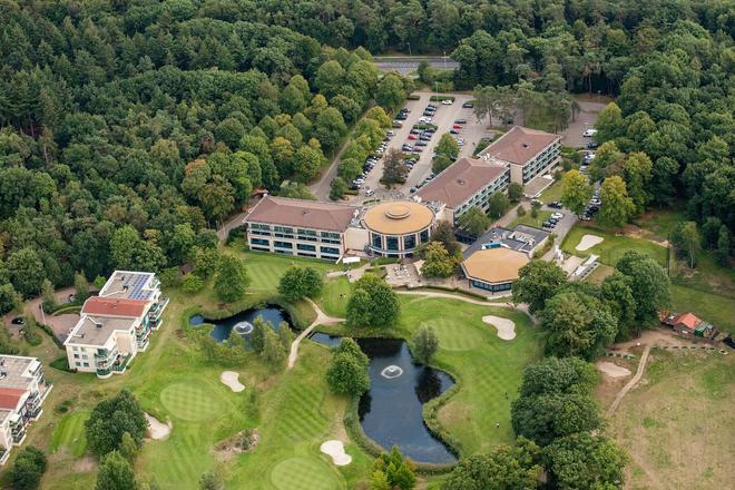 Hilton Royal Parc Soestduinen - Soestduinen - Building