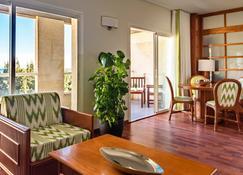 Estival Park Hotel - La Pineda - Sala de estar
