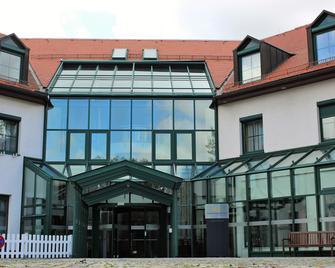 Grand Excelsior Hotel München Airport - Oberding - Gebäude