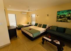 Treasure Island Resort - Treasure Island - Bedroom