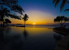 تريجر أيلاند ريزورت - Treasure Island - وسائل الراحة في مكان الإقامة