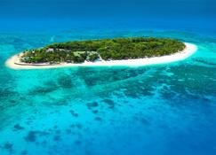 Treasure Island Resort - Treasure Island
