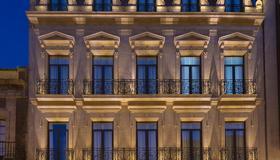 Histórico Central Mexico City - Ciudad de México - Edificio