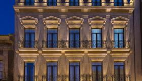 Histórico Central Mexico City - Cidade do México - Edifício