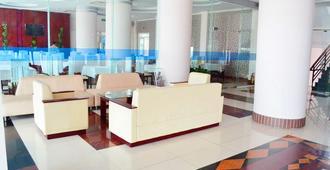 Tay Nam Hotel - Cần Thơ - Lobby