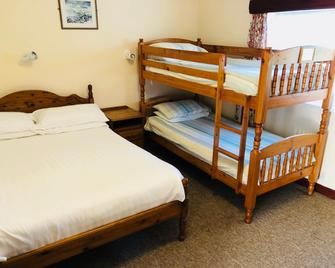 Silverdale Lodge - Haverfordwest - Bedroom