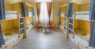 Hostel Stars - Sortavala - Bedroom