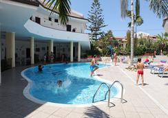 Hotel Incoronato - Capo Vaticano - Pool