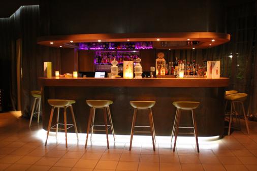 Hotel Bornmühle - Gross Nemerow - Bar