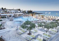 Creta Maris Beach Resort - Chersonissos - Pool