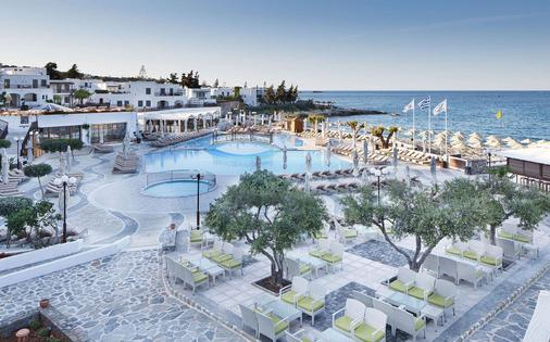 Creta Maris Beach Resort - Hersonissos - Bar