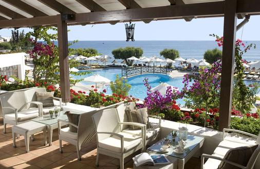 Creta Maris Beach Resort - Chersonissos - Bar