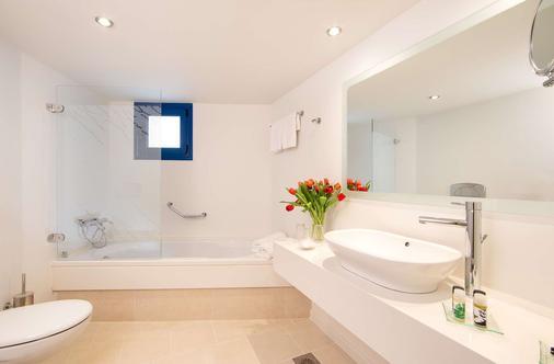 Creta Maris Beach Resort - Hersonissos - Bathroom