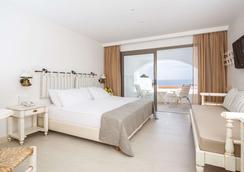 Creta Maris Beach Resort - Chersonissos - Schlafzimmer