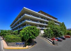 Sitia Beach City Resort & Spa - Sitia - Rakennus