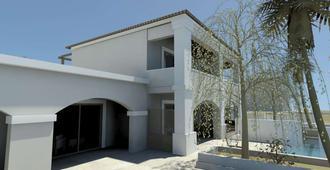 Anemos Luxury Grand Resort - Georgioupoli - Edificio