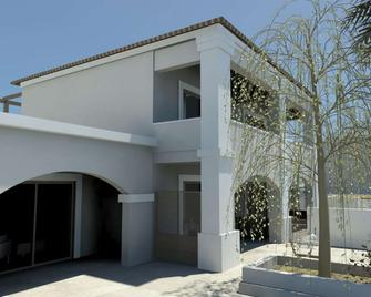 Anemos Luxury Grand Resort - Georgioupoli - Building