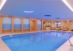 Cactus Royal Resort & Spa - Stalida - Pool