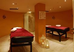 Cactus Royal Resort & Spa - Stalida - Spa