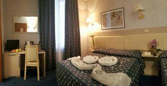 Arezzo Hotel Aretino - Ареццо - Спальня