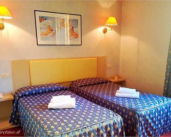 Arezzo Hotel Aretino - Arezzo - Bedroom