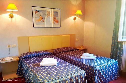 Arezzo Hotel Aretino - Arezzo - Κρεβατοκάμαρα