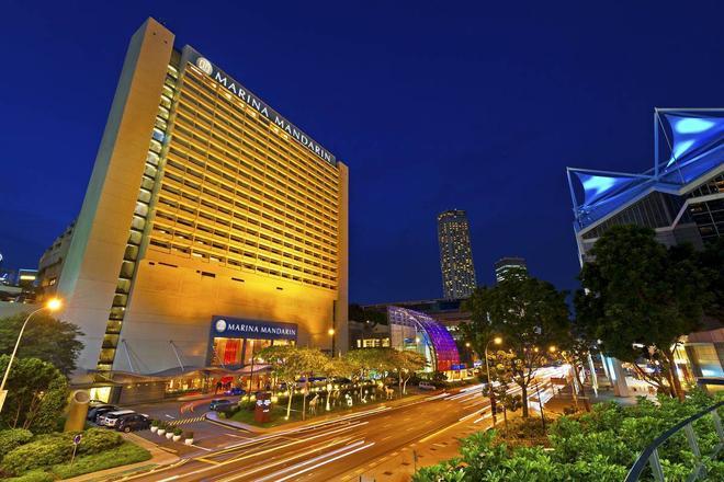 PARKROYAL COLLECTION Marina Bay, Singapore - Singapore - Building