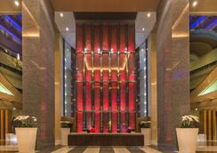 Marina Mandarin - Singapore - Lobby