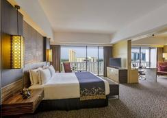 Marina Mandarin Singapore - Singapore - Bedroom