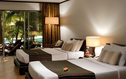 Aonang Villa Resort - Krabi - Makuuhuone