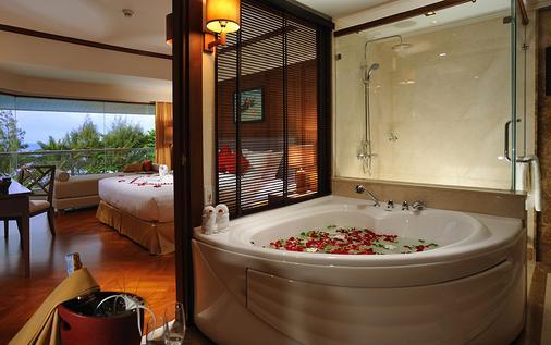 Aonang Villa Resort - Krabi - Kylpyhuone