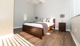 Ginosi Metropolitan Apartel - Los Angeles - Chambre