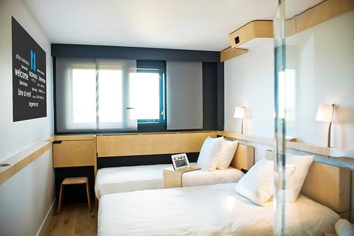 Nomad Paris Roissy Cdg - Le Mesnil-Amelot - Bedroom