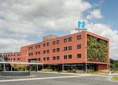 Nomad Hotel Roissy Cdg - Le Mesnil-Amelot - Bâtiment