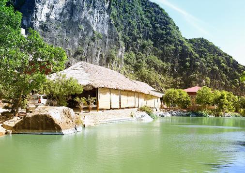 Tam coc homestay - Ninh Bình - Outdoors view