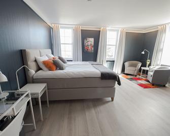 Hotel Stensson - Eslov - Bedroom