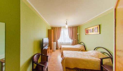 Jeli Guest House - Goryachiy Klyuch - Living room