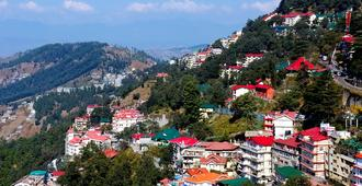 Adiv Regency - Shimla - Outdoor view