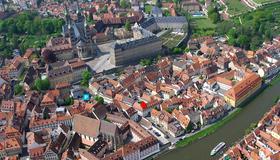 Palais Schrottenberg - Bamberg - Map