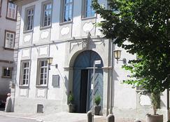 帕萊斯施羅騰貝克酒店 - 班貝格 - 建築