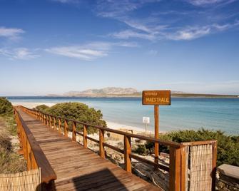 Hotel Cala Reale - Stintino - Playa