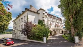 Ringhotel Rheinhotel Dreesen - Bonn - Edificio