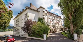 Ringhotel Rheinhotel Dreesen - Βόννη - Κτίριο