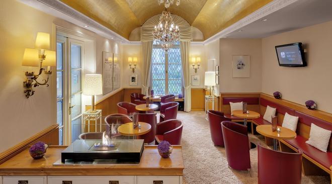 德雷森萊茵酒店 - 波昂 - 波恩 - 飲食